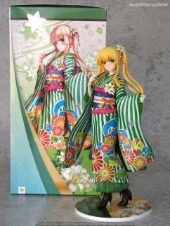 002 Eriri Kimono Saekano Aniplex recensione