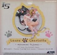 002 Laura & Charlotte Nekomimi Pajamas Recensione
