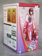 002 Megumi Katou Kimono Saekano Aniplex recensione