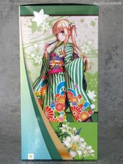 003 Eriri Kimono Saekano Aniplex recensione