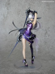 003 Shadow Wing Aion Orchid Seed recensione