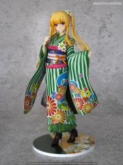 004 Eriri Kimono Saekano Aniplex recensione