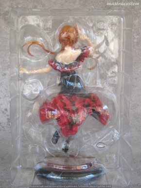 004 Marika Tachibana Nisekoi Revolve Recensione
