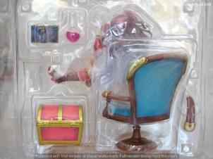 004 Shiki Ichinose IMAS CG ALTER recensione