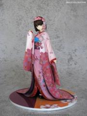 005 Megumi Katou Kimono Saekano Aniplex recensione