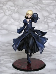 005 Saber Altria Pendragon Alter Dress ALTER recensione