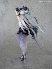 005 Shadow Wing Aion Orchid Seed recensione