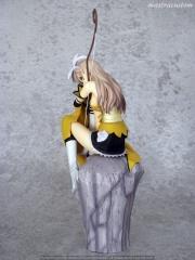 006 Kureha Shining Wind Orchid Seed Recensione