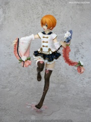 006 Rin Hoshizora March Love Live ALTER recensione