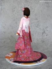 007 Megumi Katou Kimono Saekano Aniplex recensione