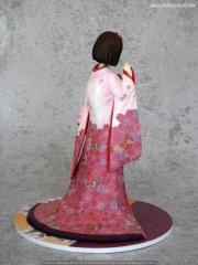 008 Megumi Katou Kimono Saekano Aniplex recensione