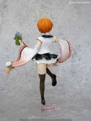 008 Rin Hoshizora March Love Live ALTER recensione
