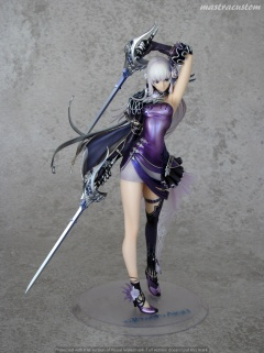 008 Shadow Wing Aion Orchid Seed recensione