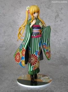 009 Eriri Kimono Saekano Aniplex recensione