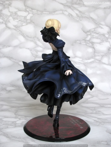 009 Saber Altria Pendragon Alter Dress ALTER recensione