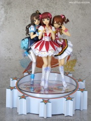 010 IMAS 10th Anniversary Figure Aniplex Stronger recensione