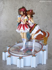 011 IMAS 10th Anniversary Figure Aniplex Stronger recensione