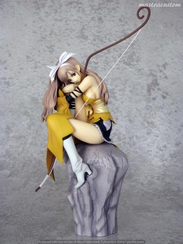 011 Kureha Shining Wind Orchid Seed Recensione