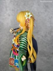 012 Eriri Kimono Saekano Aniplex recensione