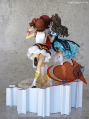 012 IMAS 10th Anniversary Figure Aniplex Stronger recensione