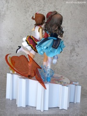 013 IMAS 10th Anniversary Figure Aniplex Stronger recensione