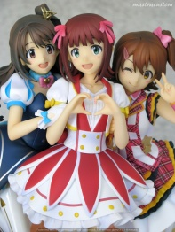 016 IMAS 10th Anniversary Figure Aniplex Stronger recensione