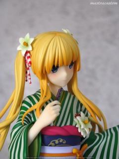 017 Eriri Kimono Saekano Aniplex recensione
