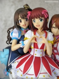 017 IMAS 10th Anniversary Figure Aniplex Stronger recensione