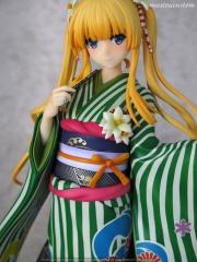 018 Eriri Kimono Saekano Aniplex recensione