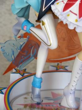 020 IMAS 10th Anniversary Figure Aniplex Stronger recensione