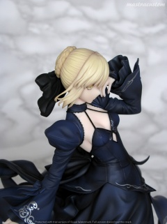 020 Saber Altria Pendragon Alter Dress ALTER recensione