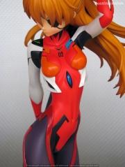 020 Shikinami Asuka Langley - Evangelion - AMAKUNI recensione