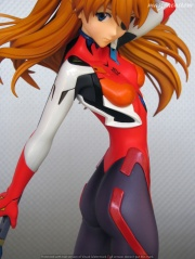 021 Shikinami Asuka Langley - Evangelion - AMAKUNI recensione