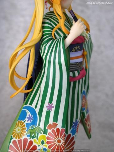 022 Eriri Kimono Saekano Aniplex recensione