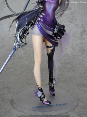 022 Shadow Wing Aion Orchid Seed recensione