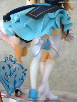 023 IMAS 10th Anniversary Figure Aniplex Stronger recensione