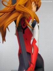 023 Shikinami Asuka Langley - Evangelion - AMAKUNI recensione