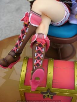 024 Shiki Ichinose IMAS CG ALTER recensione