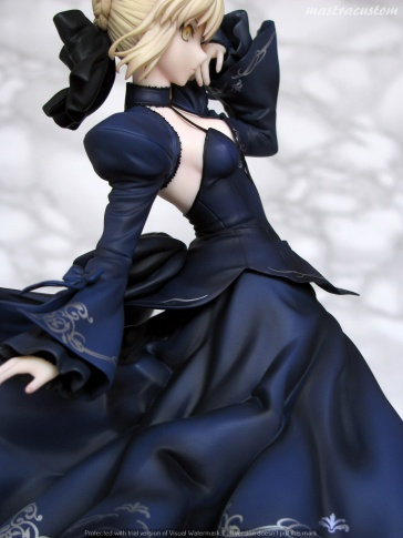 026 Saber Altria Pendragon Alter Dress ALTER recensione