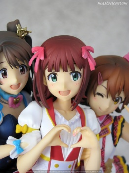 027 IMAS 10th Anniversary Figure Aniplex Stronger recensione