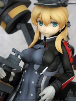 028 Prinz Eugen KanColle GSC recensione