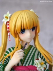 031 Eriri Kimono Saekano Aniplex recensione