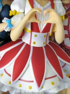 033 IMAS 10th Anniversary Figure Aniplex Stronger recensione