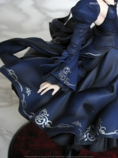 033 Saber Altria Pendragon Alter Dress ALTER recensione