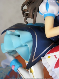 034 IMAS 10th Anniversary Figure Aniplex Stronger recensione