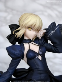 038 Saber Altria Pendragon Alter Dress ALTER recensione