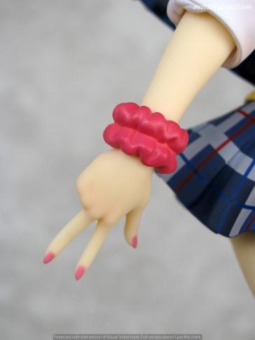 039 Galko Oshiete Galko-chan Max Factory recensione