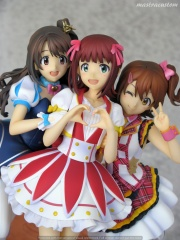 039 IMAS 10th Anniversary Figure Aniplex Stronger recensione