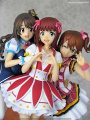039 IMAS 10th Anniversary Figure Aniplex Stronger recensione