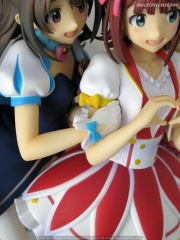 040 IMAS 10th Anniversary Figure Aniplex Stronger recensione